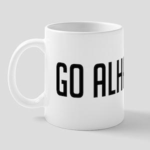 Go Alhambra Mug