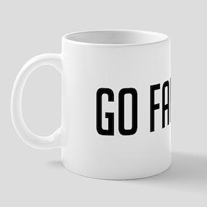 Go Fairfax Mug