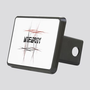 Martial Arts Integrity Rectangular Hitch Cover