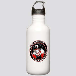 pacific roller derby #2 Stainless Water Bottle 1.0