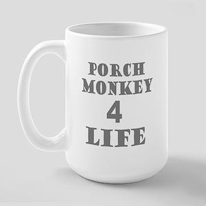 porch monkey Mugs