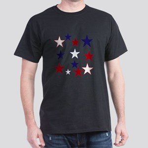 Stars for the 4th T-Shirt