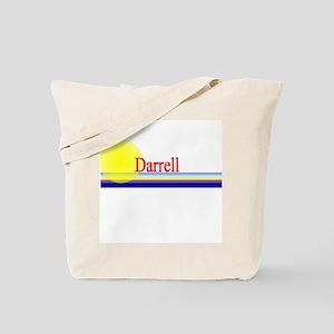 Darrell Tote Bag