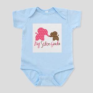 Big Sister Giada Infant Bodysuit