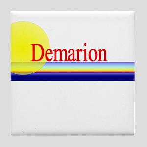 Demarion Tile Coaster