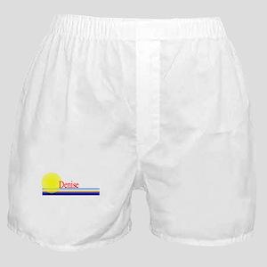 Denise Boxer Shorts
