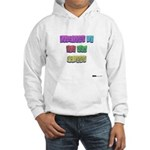 Thursday is the New Friday Hooded Sweatshirt
