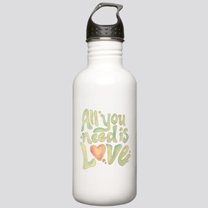All you need Stainless Water Bottle 1.0L