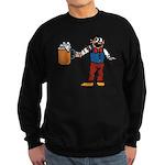 Root Beer Tapper 1983 Sweatshirt (dark)