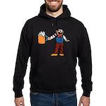 Root Beer Tapper 1983 Hoodie (dark)