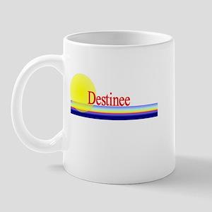 Destinee Mug