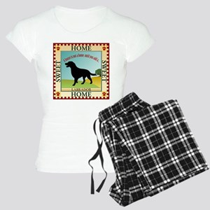 Labrador Retriever Women's Light Pajamas