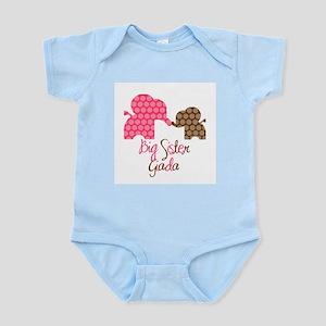 Big Sister Giada 2 Infant Bodysuit