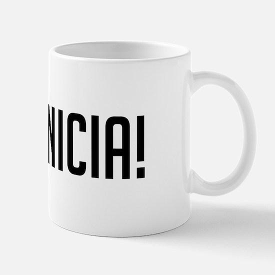 Go Benicia Mug