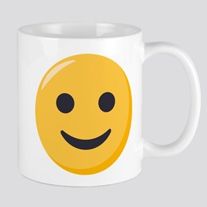 Smiley Face Emoji 11 oz Ceramic Mug