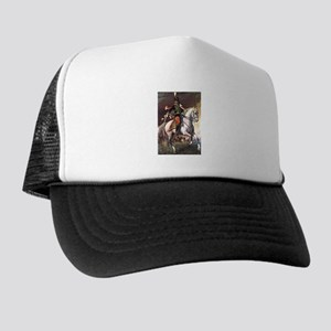 Hussar Trucker Hat