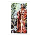 """""""Paradise"""" Postcards (Package of 8)"""