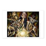 """""""Sublimation"""" Postcards (Package of 8)"""