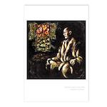 """Seijaku-Silence"" Postcards (Package of"