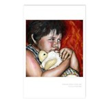 """""""Little Fighter"""" Postcards (Package of 8"""