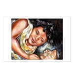 """""""Play Time"""" Postcards (Package of 8)"""