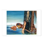 """""""Still Painting"""" Postcards (Package of 8"""