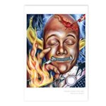 """""""Peace in Mind"""" Postcards (Package of 8)"""