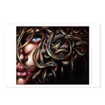 """Medusa No.Two"" Postcards (Package of 8)"
