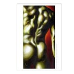 """""""Dancer No.Two"""" Postcards (Package of 8)"""
