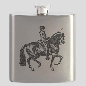 Piaffe Flask