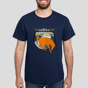 Denver Brockets Dark T-Shirt