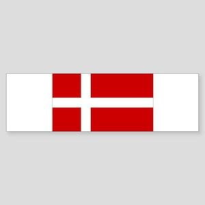 Denmark Sticker (Bumper)