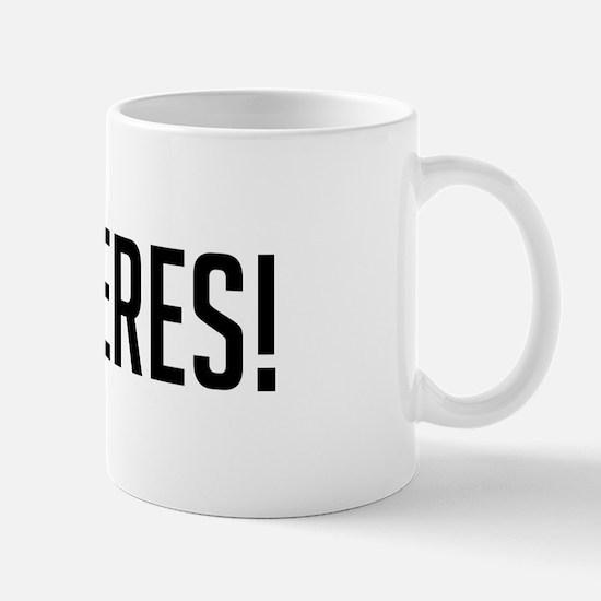Go Ceres Mug