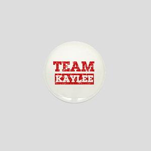 Team Kaylee Mini Button