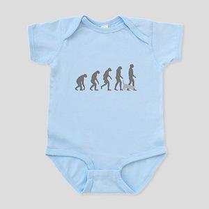 i love cats Infant Bodysuit
