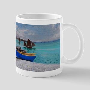 Monet - Saint Adresse Mug