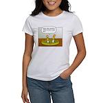 big butt Women's T-Shirt