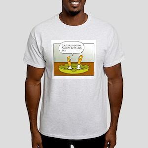 ashtray Light T-Shirt
