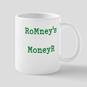 Romney's MoneyR Mug
