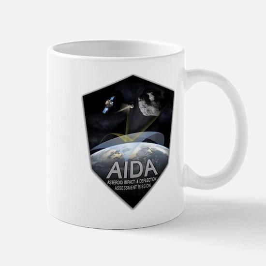 AIDA Mission Mug