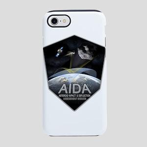 AIDA Mission iPhone 7 Tough Case