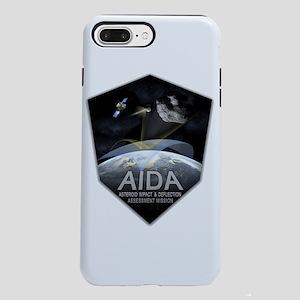 AIDA Mission iPhone 7 Plus Tough Case