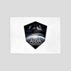 AIDA Mission 5'x7'Area Rug