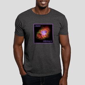 Crab Nebula Dark T-Shirt