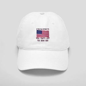 Flag3 Cap