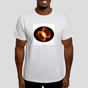Southern Crab Nebula Light T-Shirt