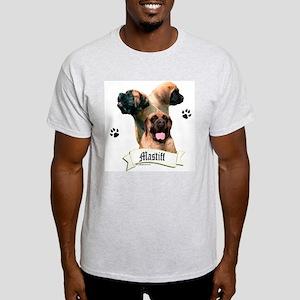 Mastiff 98 Ash Grey T-Shirt