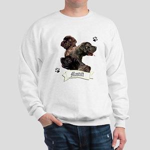 Mastiff 97 Sweatshirt