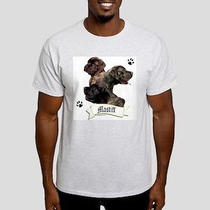 Mastiff 97 Ash Grey T-Shirt
