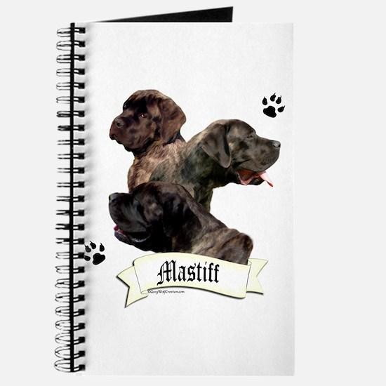Mastiff 97 Journal